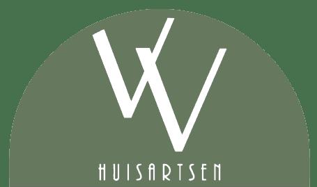 Logo V&V Huisartsen